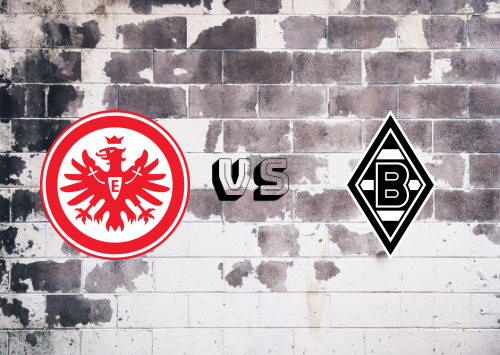 Eintracht Frankfurt vs Borussia M'gladbach  Resumen
