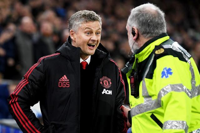 Сульшер: удивитесь, если узнаете, кто хочет перейти в «Манчестер Юнайтед»