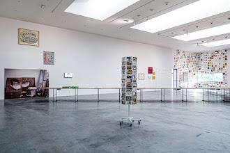 Expo Ailleurs : X, un projet de Claude Closky, 88 artistes, 99 oeuvres - Frac des Pays de la Loire - Carquefou - Jusqu'au 2 janvier 2022