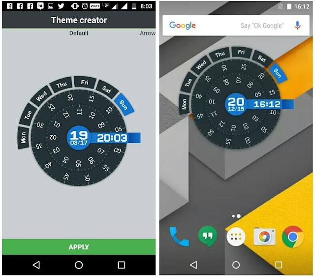 clear-clock-widget