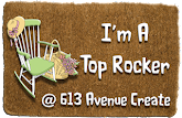 Top Rocker 22nd-28th Sept 2019