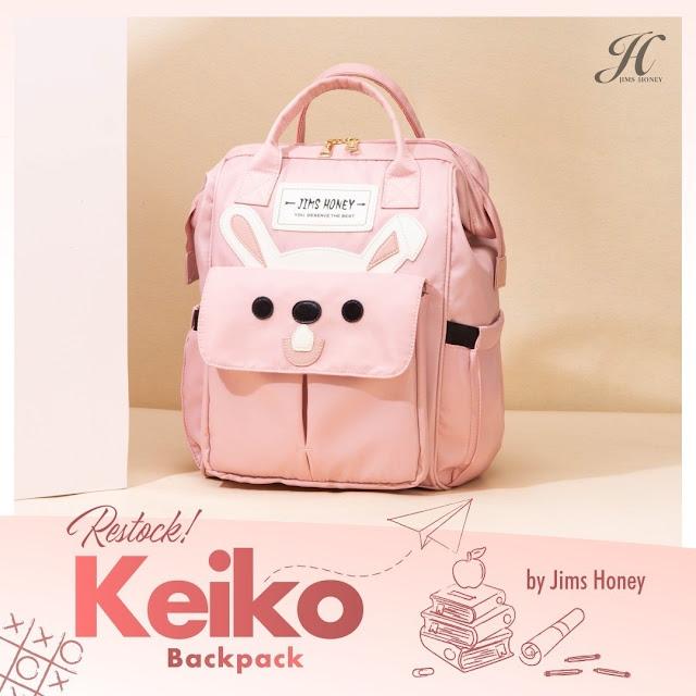 Jimshoney Keiko Backpack