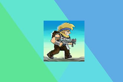 Metal Soldiers 2 Mod Apk (v2.30) + Unlimited Money + Unlocked + No Ads
