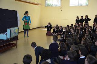 payasa clown actuación infantil , teatro clown payasa, actuación infantil..,fiestas de colegio, teatro infantil,