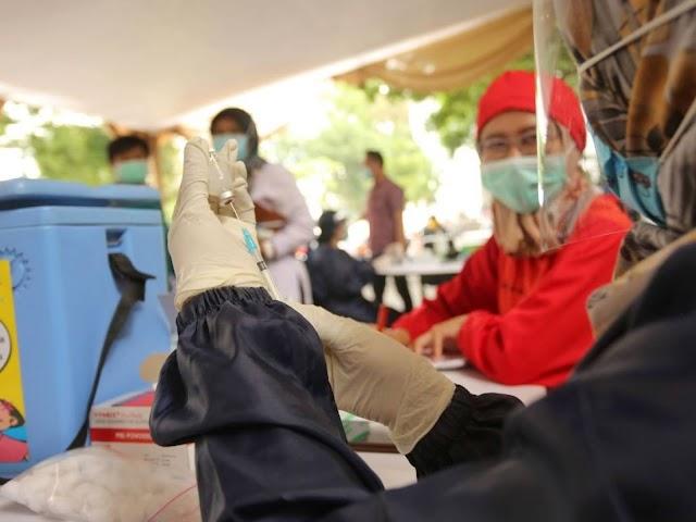 Rapid Test Secara Acak bagi Wisatawan di Kota Bandung Bakal Diadakan 24 Desember 2020 Sampai 8 Januari 2021