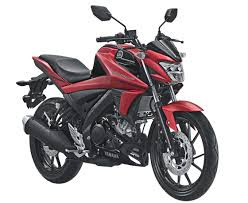 Features Yamaha Vixion Specifications, Speed And Prince Information - Modern Moto Magazine