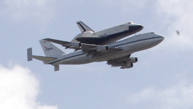 space shuttle velocity by altitude - photo #44