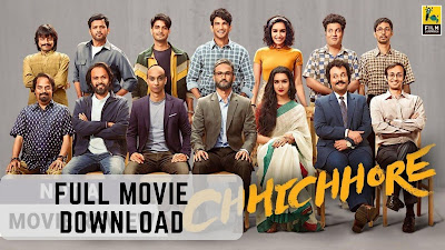 chhichhore full movie download pagalworld mp4moviez worldfree4u mp4 480p