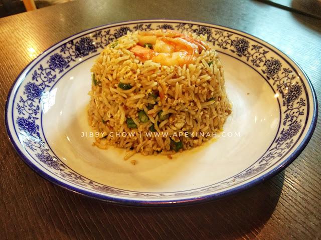 Jibby Chow @SS15 Cortyard,Makanan Cina Halal, restoran halal, jalan-jalan cari makan halal, makanan cina halal subang jaya