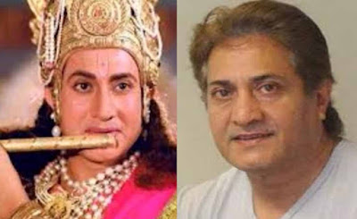 ramanand sagar's shri krishna unknown facts