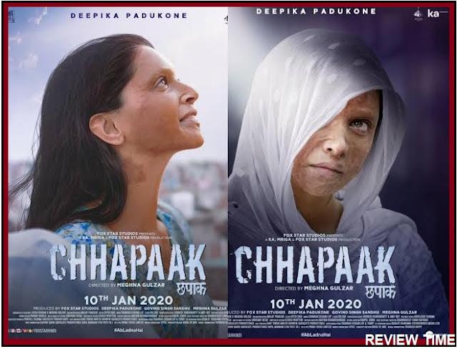 Chhapaak Movie (2020)