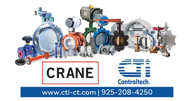 CTi Controltech Providing Crane CPE