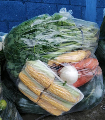 Manfaat Sayuran Bagi Kesehatan Tubuh