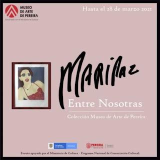ENTRE NOSOTRAS/MARÍA DE LA PAZ JARAMILLO