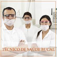 Vaga - Técnico em saúde bucal