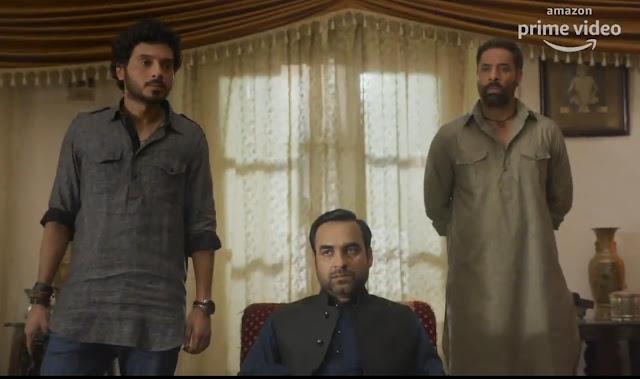 Mirzapur 2 Trailer Meme Templates: Best Dialogues