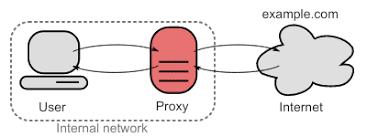 Do Anonymous Proxies Provide Information Security When You Surf the Internet?