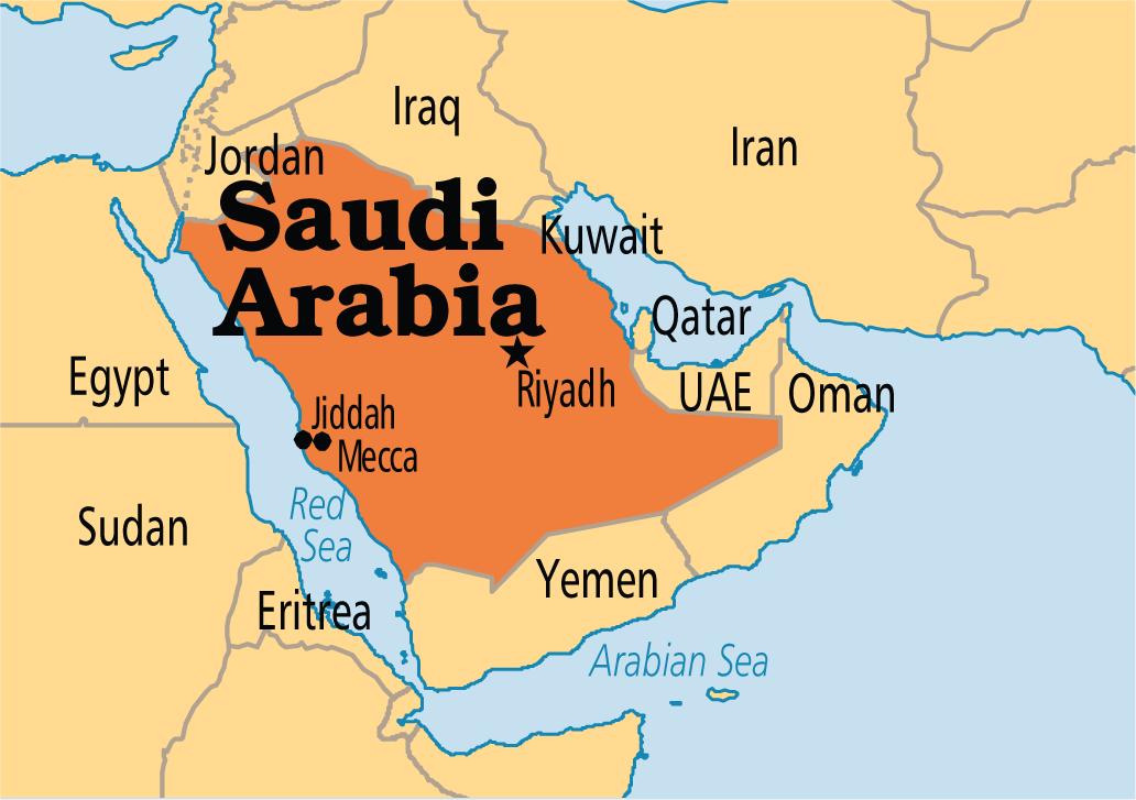 Unblocking Sites: Opening blocked sites in KSA
