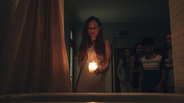 seance horror movie