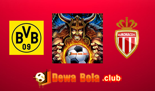 Prediksi Borussia Dortmund VS Monaco 12 April 2017