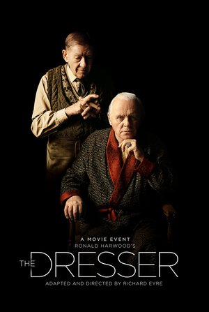 Poster The Dresser 2015