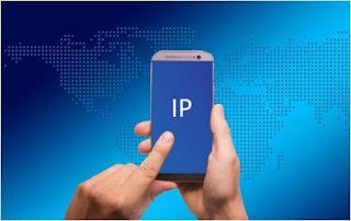 كيف, تجد, رقم, عنوان, أي, بي, IP, الخاص, بجوالك
