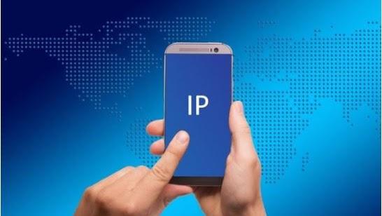 أسهل طريقة لمعرفة رقم اي بي Ip الخاص بجهاز اندرويد أو آيفون
