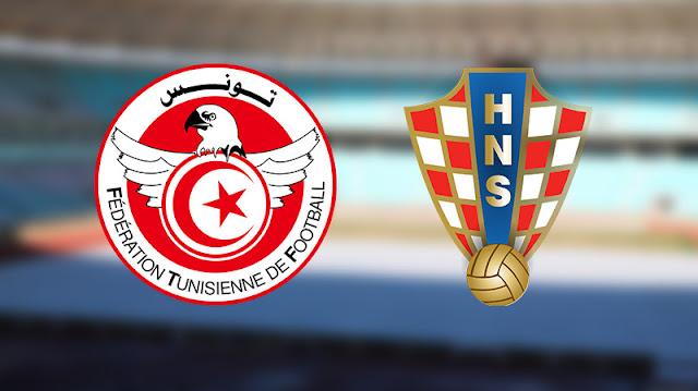 مشاهدة مباراة تونس وكرواتيا بث مباشر بتاريخ 25-07-2019 كأس العالم للشباب لكرة اليد تحت 21 سنة