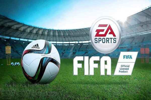 Reports: EA Sports may give up the FIFA designation due to a dispute with FIFA