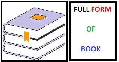 Learn Top 10 Book Full Forms In Single Click