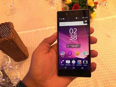 Harga HP Sony Xperia Z5 Dual Terbaru