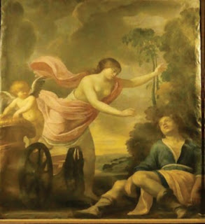 """De la """"Maison d'Astrée"""" aux tableaux de Cheverny"""