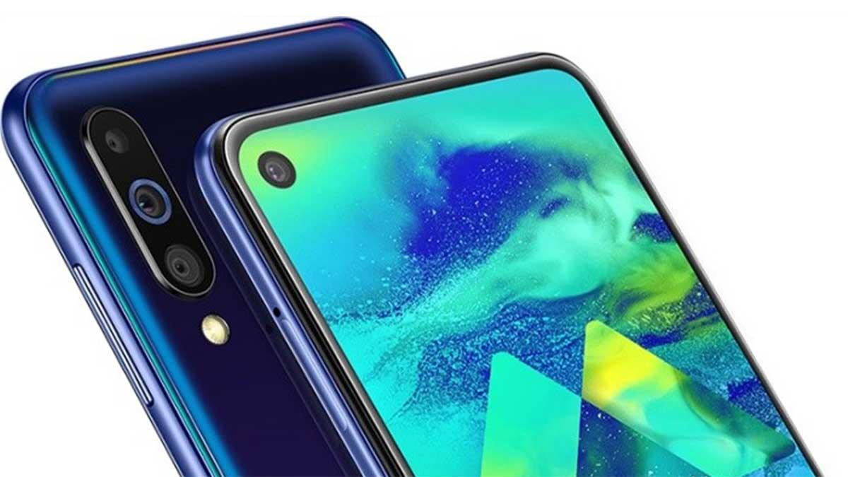 سعر ومواصفات هاتف Galaxy M40