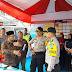 Haji Uma Pantau Pos Operasi Ketupat, Ini Kata Kapolres