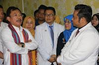 Menkes RI Dukung RSUD NTB Jadi Pusat Layanan Medical Tourism