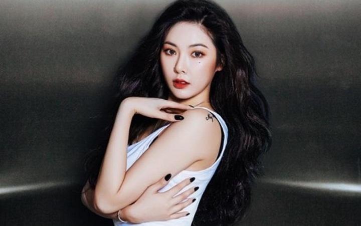 Ini 9 Penyanyi Wanita Korea Selatan Terseksi dan Terpanas