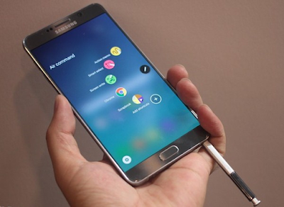 Samsung galaxy note 5 gold chinh hang
