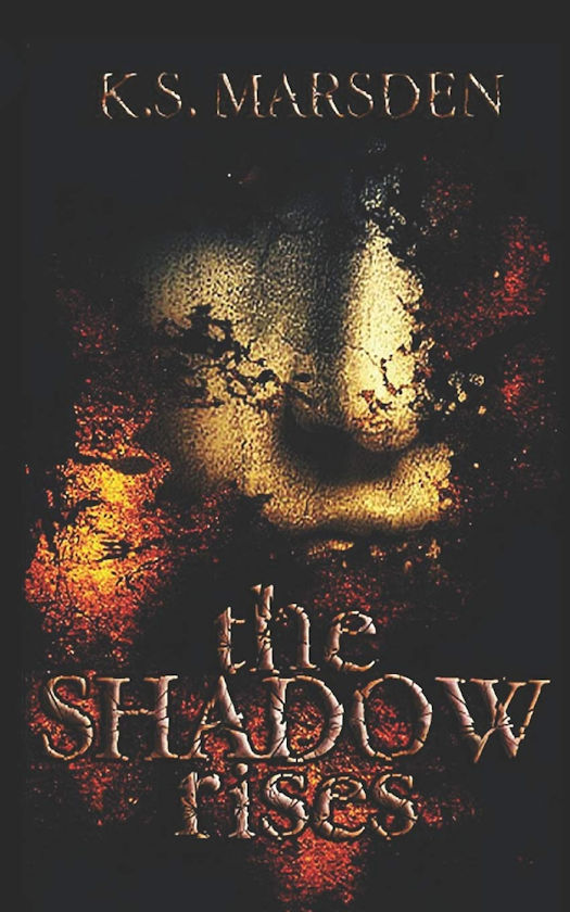 SPFBO 5 Interview: K.S. Marsden, author of The Shadow Rises
