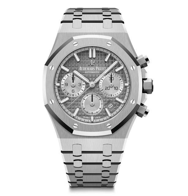Audemars Piguet Royal Oak Chronograph 38 mm 26315ST.OO.1256ST.02