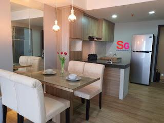 gaya interior korea untuk apartemen orange county