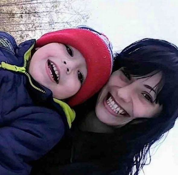 6-year-old boy mauled to death by an abandoned Pitbull brought by his Mother