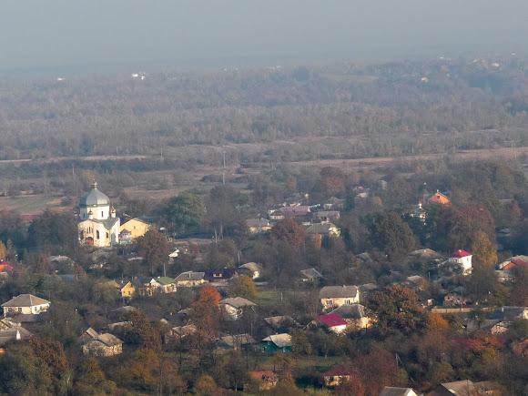 Тяпче Долинського району Івано-Франківської області