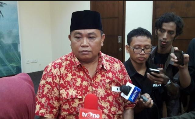 BERITA TERBARU HARI INI, Bukti Pelanggaran Ma'ruf Amin yang di Serahkan Ke MK Oleh Arief Poyuono