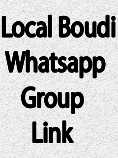 100+ Local Boudi Whatsapp Group Link