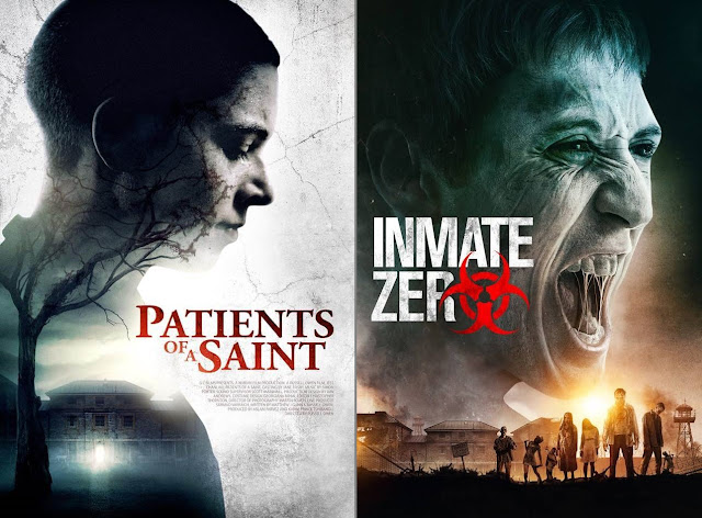 Patients of a Saint - Inmate Zero