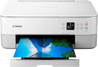 Canon TS6420 Drivers Download