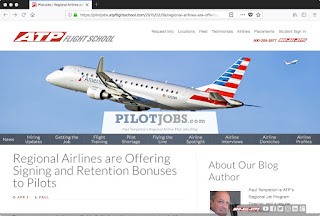 https://pilotjobs.atpflightschool.com/2015/02/09/regional-airlines-are-offering-signing-and-retention-bonuses-to-pilots/
