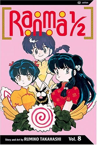 all of rumiko takahashis stuff feels like it could fit into the same universe save.html