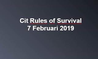 7 Februari 2019 - Pottasium 2.0 Cheats RØS TELEPORT KILL, BOMB Tele, UnderGround MAP, Aimbot, Wallhack, Speed, Fast FARASUTE, ETC!
