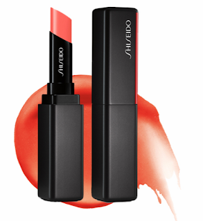 Shiseido資生堂 激蜜光唇膏體驗卡